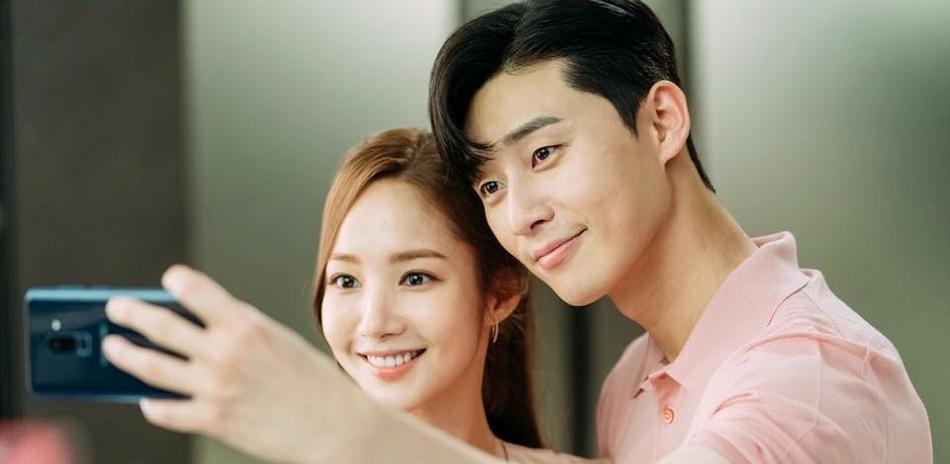 Korean drama actors dating