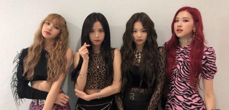 Blackpink Jisoo Jennie Rose Lisa Admit Yang Hyun Suk Is A Tough