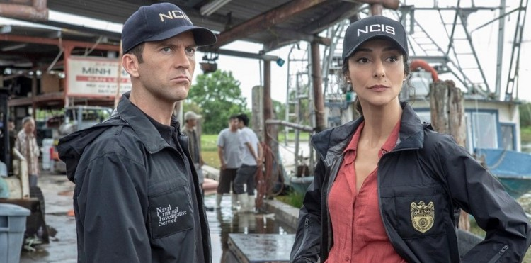 39 ncis new orleans 39 season 5 episode 7 spoilers agents hannah khoury 39 s secret will be revealed. Black Bedroom Furniture Sets. Home Design Ideas