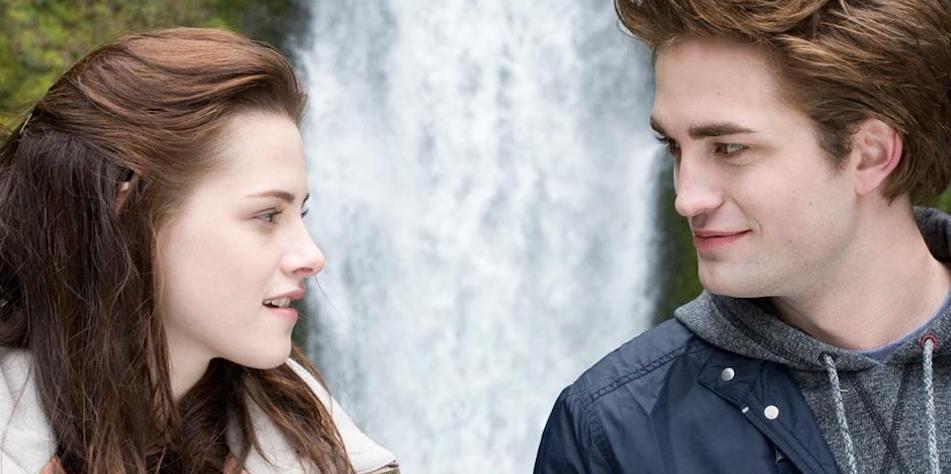 1. Kristen Stewart (Bella Swan) has returned to indie film