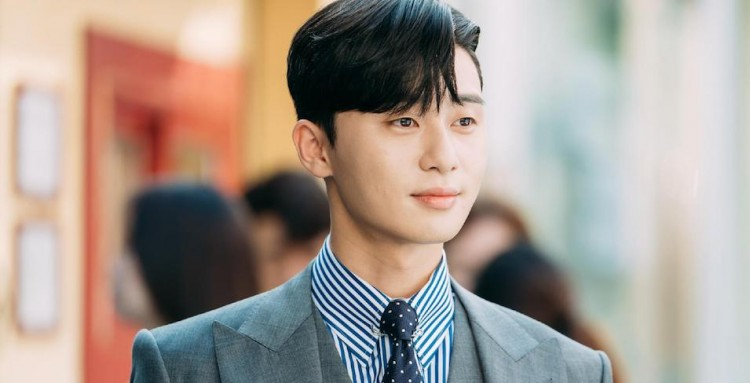 Park Seo Joon Talks About Challenges In Filming What S Wrong With