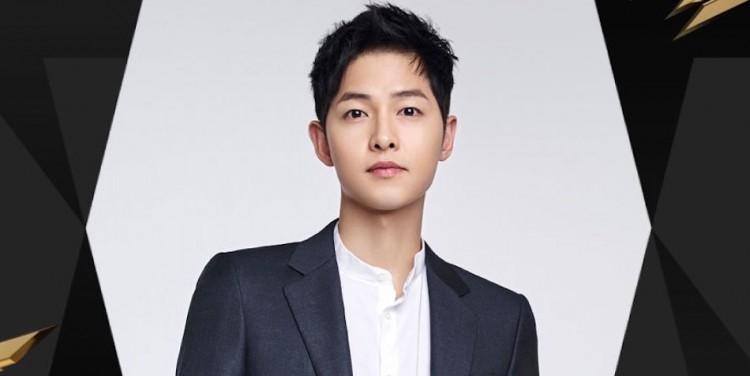 Song Joong Ki To Host 2018 MAMA In Hong Kong