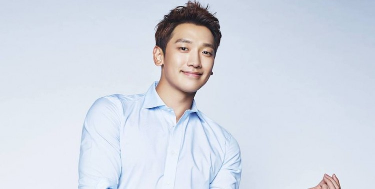 Korean Singer Rain Confirms He Is Launching A New Boy Group : K