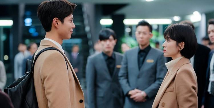 Encounter' Episode 9 Spoilers: Jin Hyuk's Family Gets