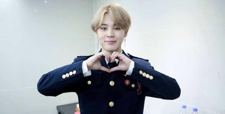BTS's Jimin Gifted ARMY With His First Self-Composed Track