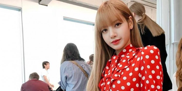 Blackpink Got7 S Bambam Shows Support For Lisa Amidst Racist