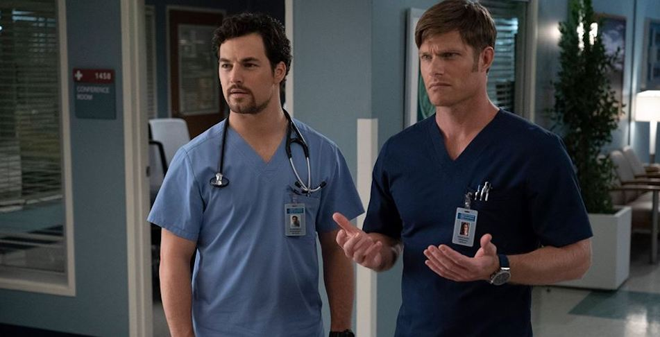 Greys Anatomy Season 15 Episode 10 Spoilers Meredith Deluca Link