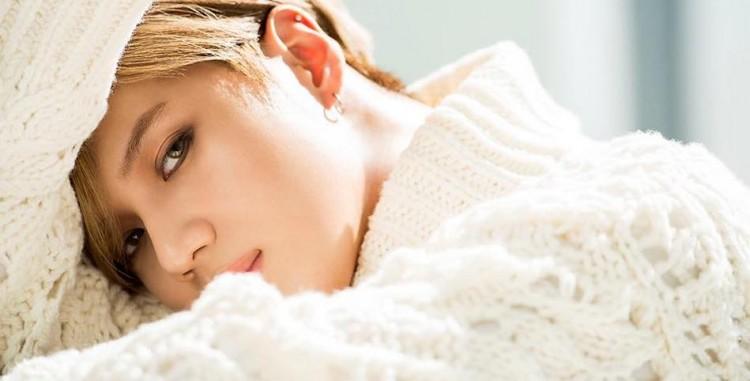 SHINee's Taemin Confirms Solo Comeback In February