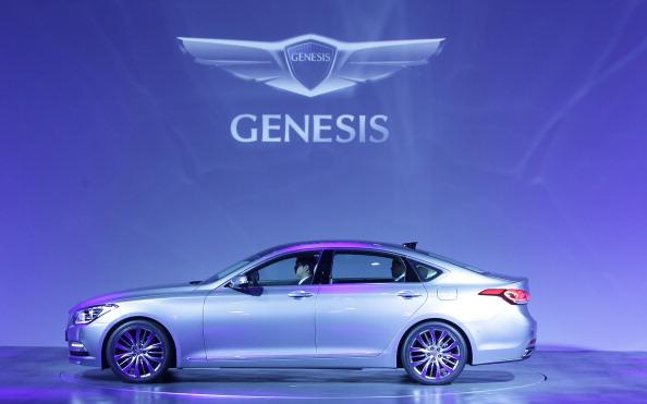 Hyundai Models 2015 >> Multinational Carmaker Hyundai Motor To Launch Luxury Cars ...