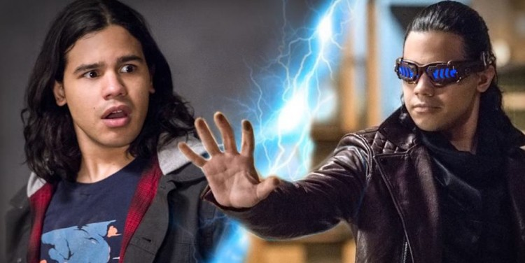 The Flash' Season 6 Spoiler: Cisco Ramon Rumored To Be