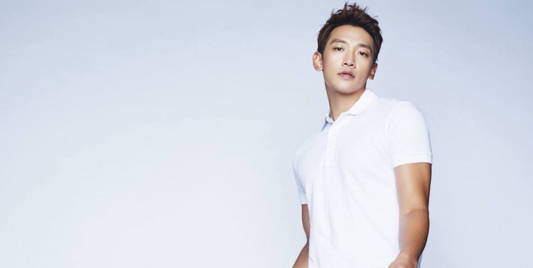 Korean Celebrity Rain Opens Up About His Intense ...
