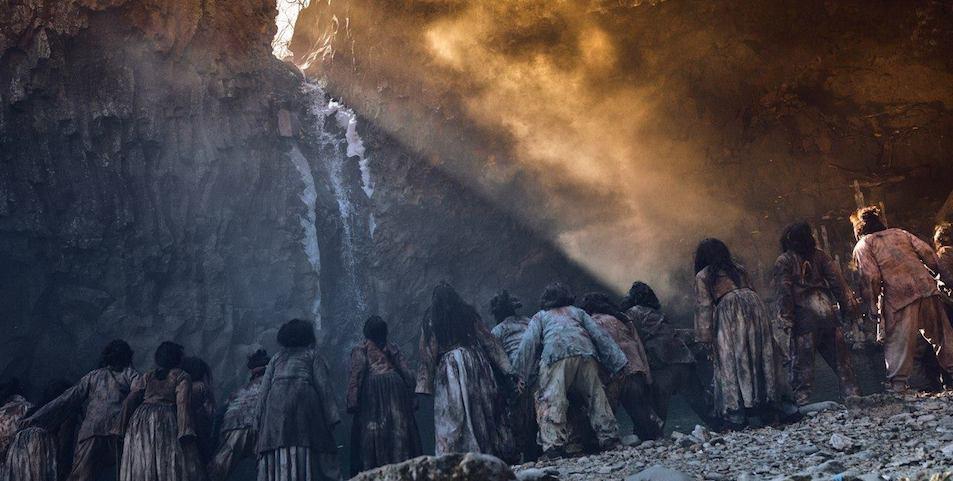 Kingdom Season 2 Update Netflix Drops First Glimpse Of Second