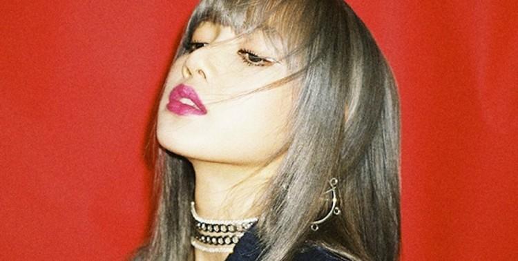 BLACKPINK Comeback 2019: Lisa Impresses Fans With First Teaser Image