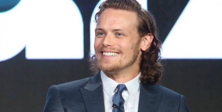 Outlander' Actor Sam Heughan Rumored To Have Been Asked By