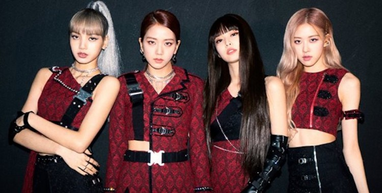 Blackpink Drops Teaser Mv For Kill This Love Features In Forbes