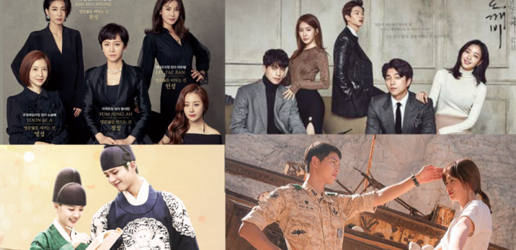 10 Best K-Dramas That Should Be On Newbies' Must-Watch List