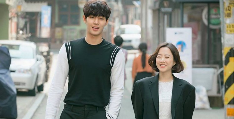 May 2019 Romantic Comedy K-Dramas That Will Make Your Heart Flutter