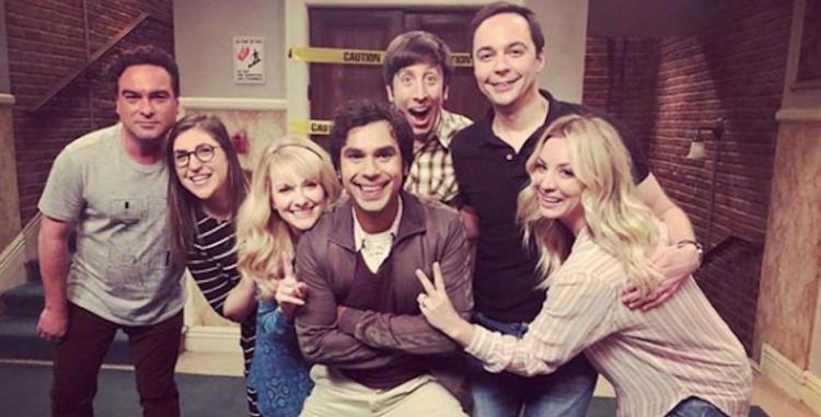 The Big Bang Theory' Series Finale Spoilers: Kaley Cuoco Warns