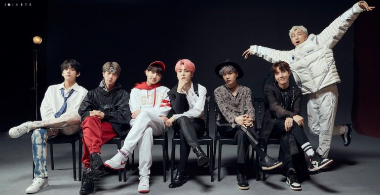 Bts Announces The Release Of Bring The Soul The Movie In August