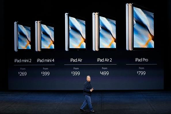 iPad Pro Sam's Club Release Date Announced