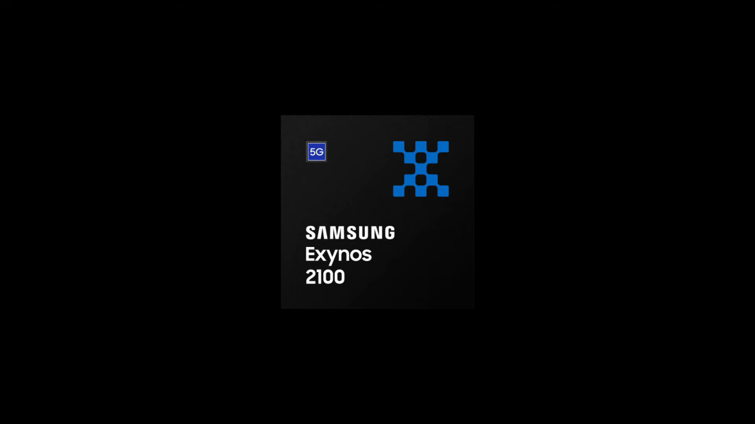 Samsung Exynos 2100 5nm SoC unveiled with up to 40% faster GPU