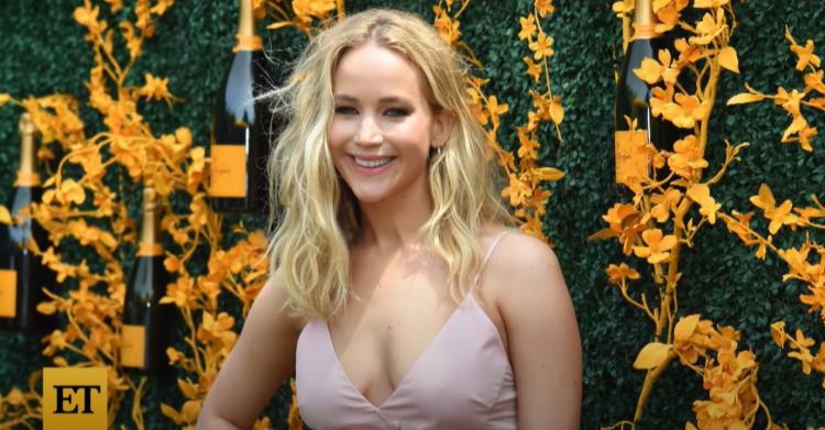 Hunger Games-Star Jennifer Lawrence ist schwanger