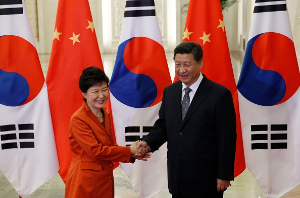 Rival Parties Reportedly Agree To Seek Ratification Of South Koreas