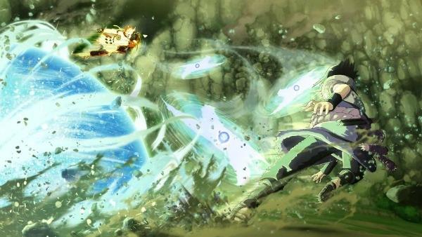 Naruto Shippuden: Ultimate Ninja Storm 4' Update Announced? 500 New