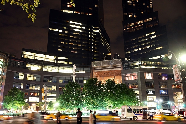 nyc city council bill aims to reduce energy usage by limiting lighting of empty buildings at night