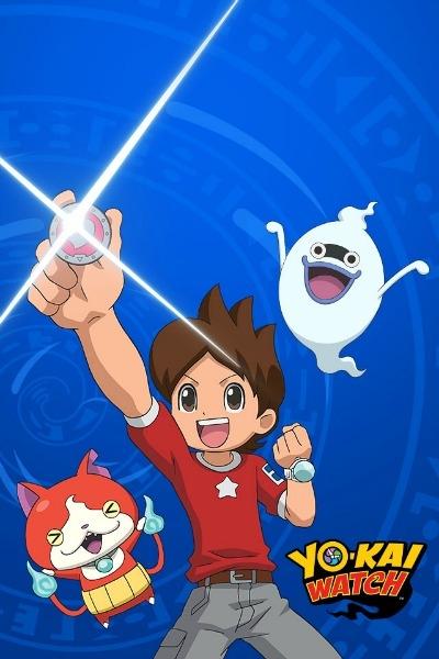yo kai watch movie 2 beats star wars in japan third game release
