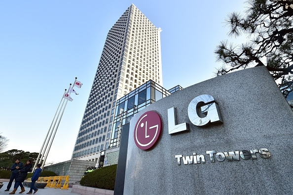 LG Electronics Promoted Cho Sung-jin As Sole CEO : Business
