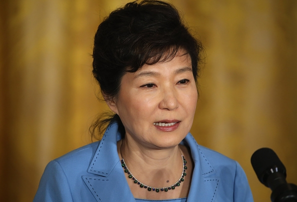 President Park Grants Special Pardon to CJ Group Chairman : Korea