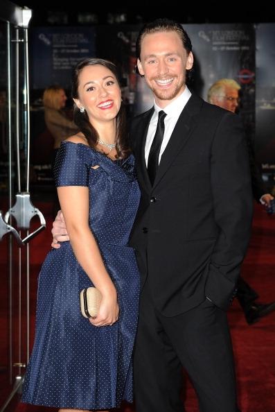 Tom Hiddleston Girlfriends: Before Elizabeth Olsen There ...