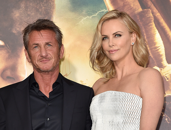 Who is charlize theron dating now