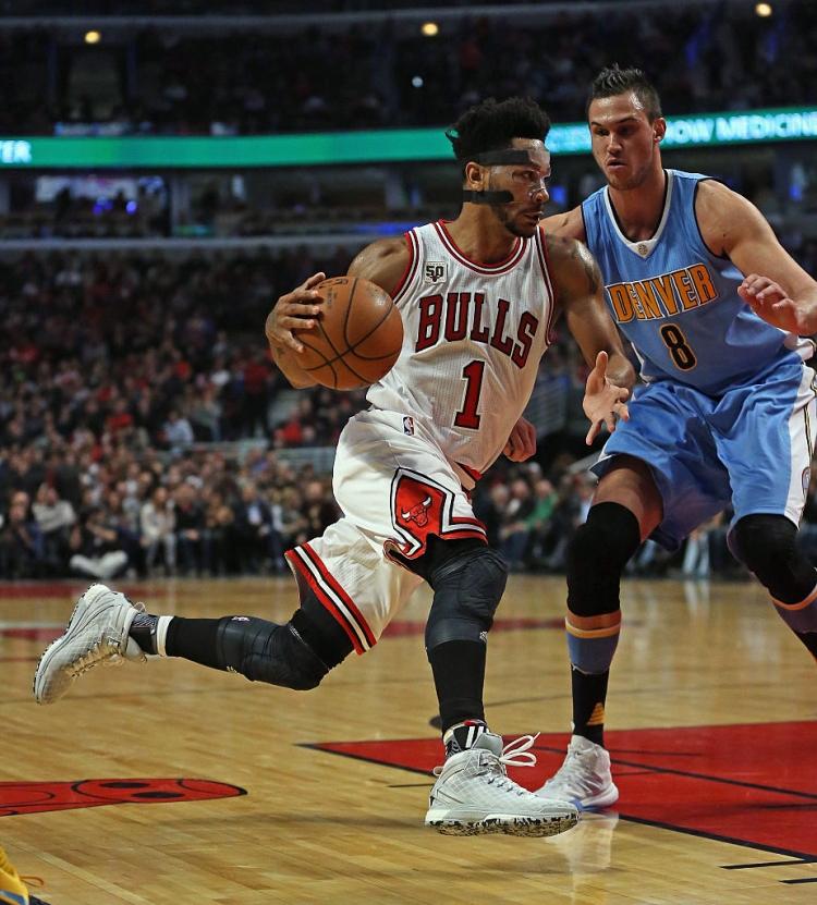 NBA Trade Rumors: Denver Nuggets' MVP Should Be Shopped