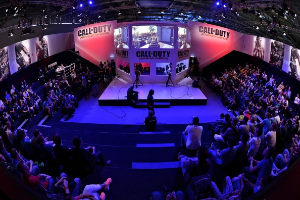 activision blizzard buys assets of major league gaming to build a
