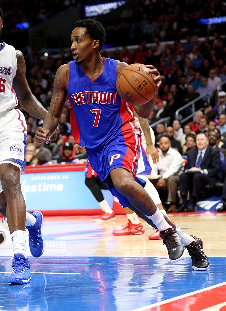 NBA Trade Rumors: Brandon Jennings Speaks About Reports He