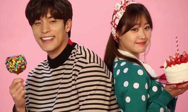 My Secret Romance' Season 2: Sung Hoon, Song Ji Eun To